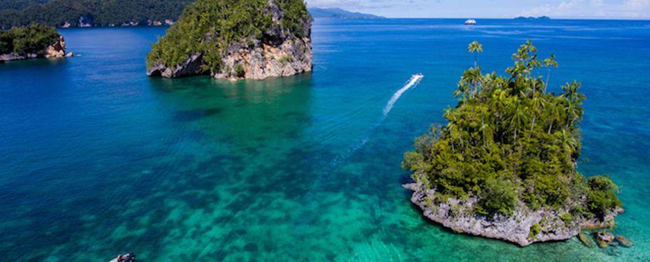Triton Bay