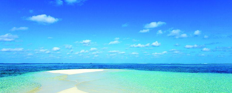 Uligamu Island