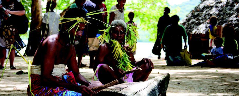 Utupua Island
