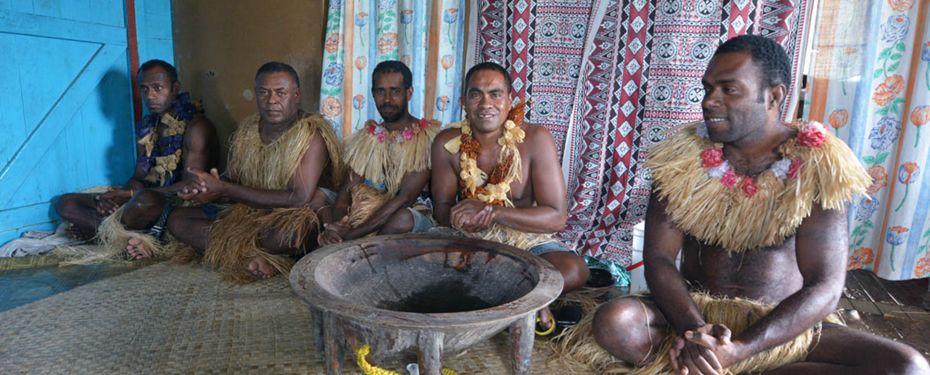 Vanua Balavu, Lau Islands