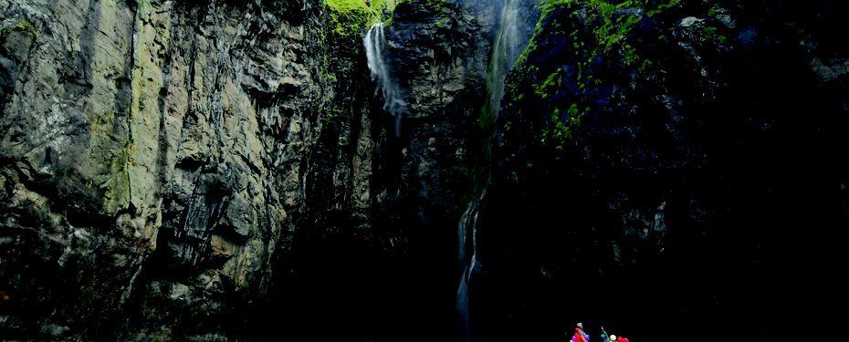 Vestmanna (Faroe Islands)