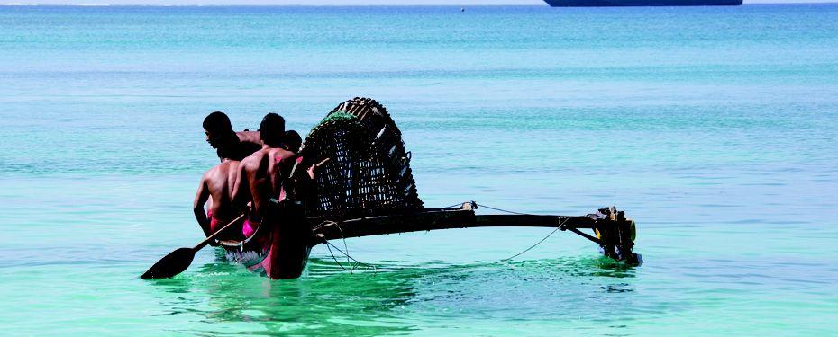 Woleai Island