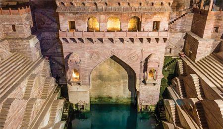 Rajasthan, Indien