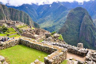 Silversea Land Programme - Macchu Picchu