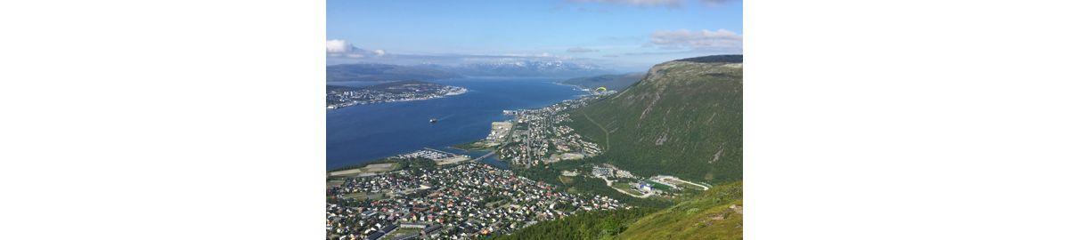 Tromso to Longyearbyen
