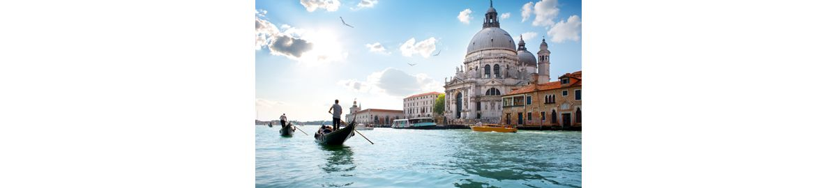 Luxury Cruise From Barcelona To Venice 03 May 2020