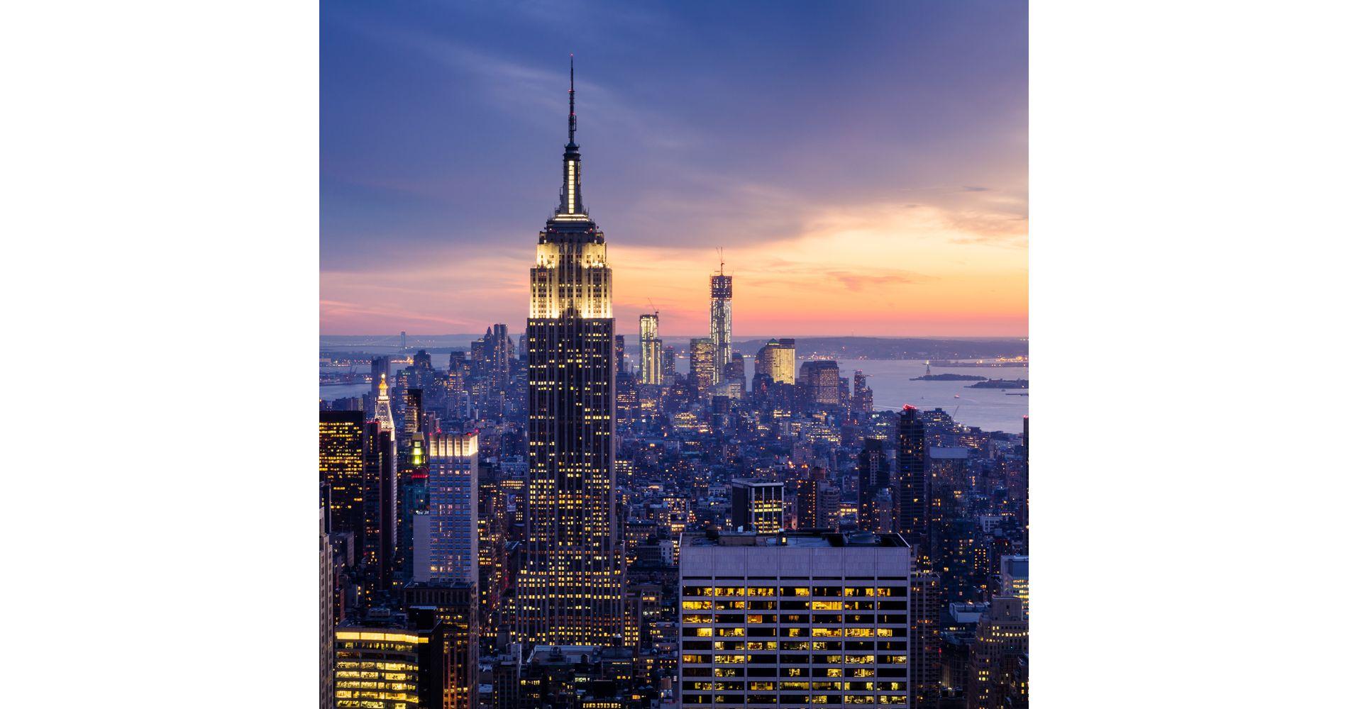 C4924 - Lisbon a New York