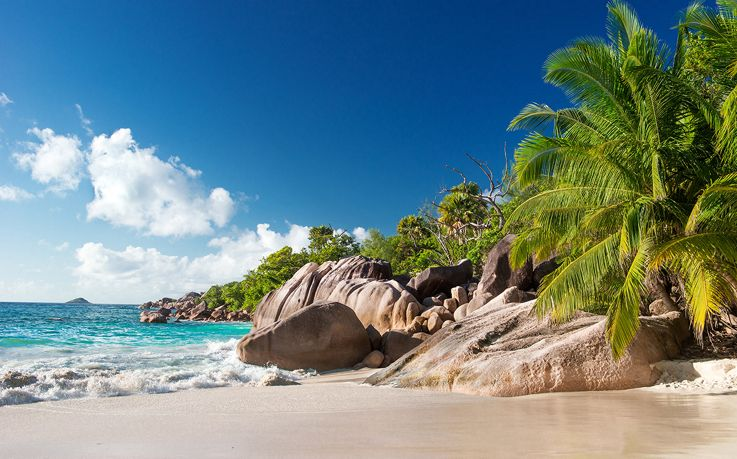 Silversea Africa and Indian Ocean Luxury Cruise - Seychelles