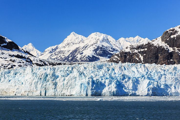 Silversea Alaska Luxury Cruise