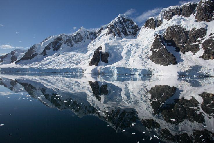Silversea Antarctica Luxury Cruise