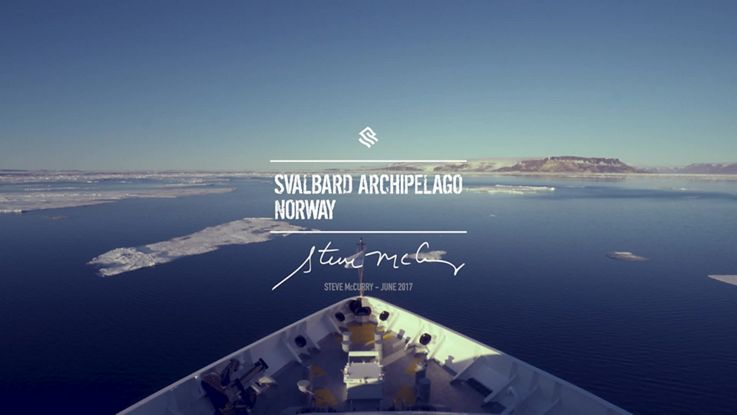Arctic & Greenland