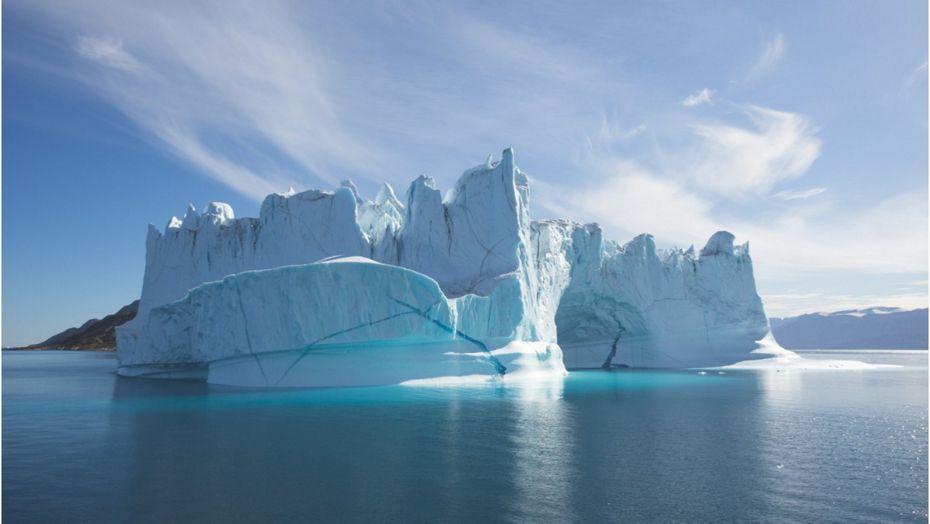 Ártico & Gronelândia