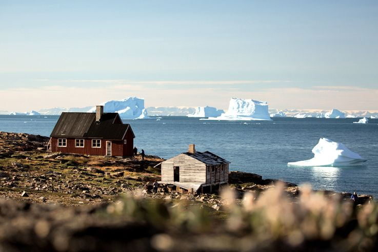 Silversea Arctic and Greenland Luxury Cruise