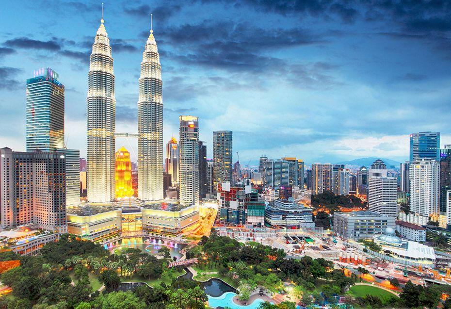 Silversea Asia Luxury Cruise - Kuala Lumpur