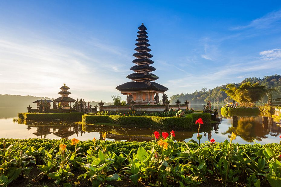 Silversea Asia Luxury Cruise - Bali