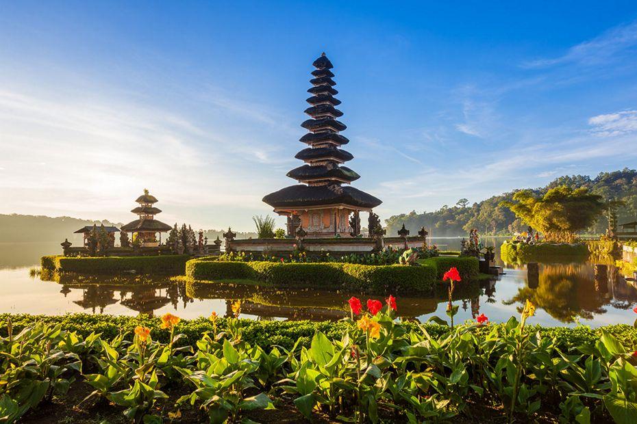 Silversea Asia Luxury Cruise - Bali