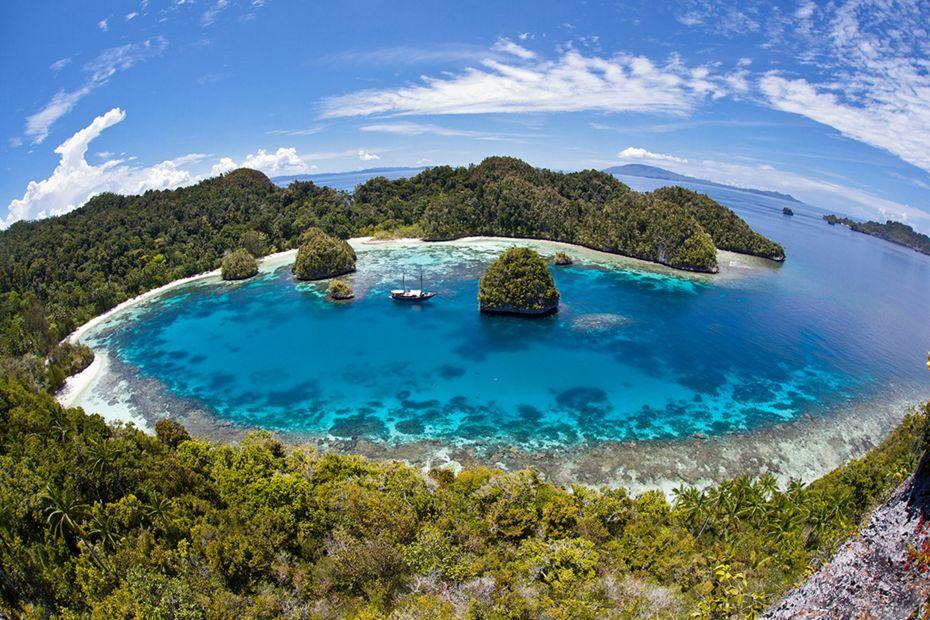 Silversea Asia Luxury Cruise