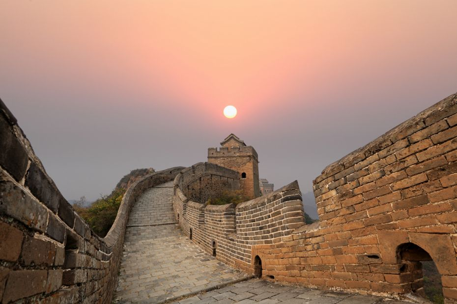 Silversea Asia Luxury Cruise - China