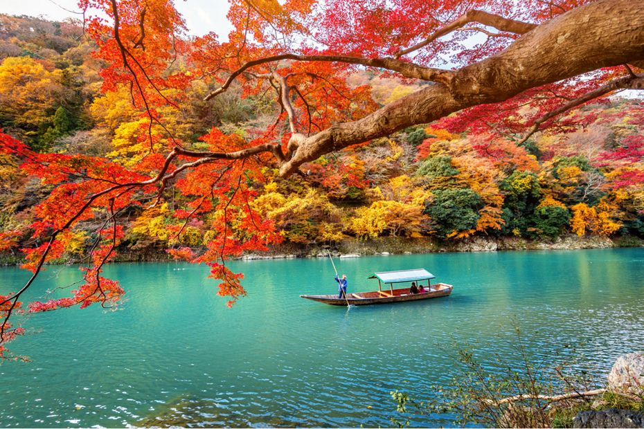 Silversea Asia Luxury Cruise - Japan