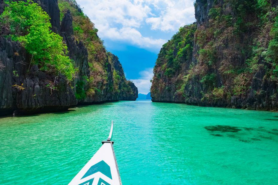 Silversea Asia Luxury Cruise - Philippines