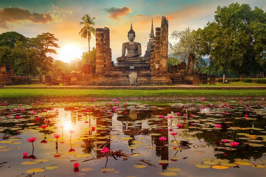 Silversea Asia Luxury Cruise - Thailand