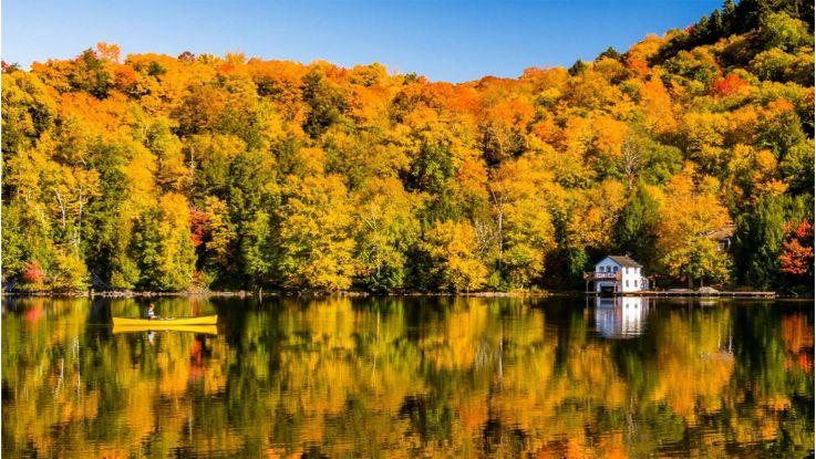 Canadá & Nova Inglaterra