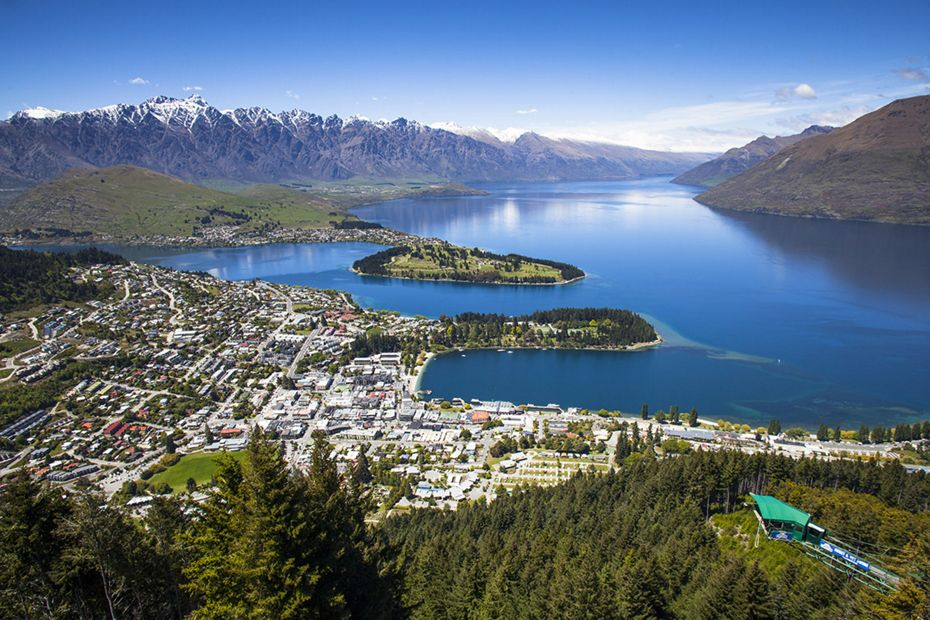 Silversea Australia and New Zealand Luxury Cruise