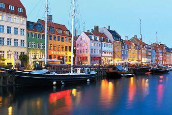 Silversea Nothern Europe Luxury Cruises