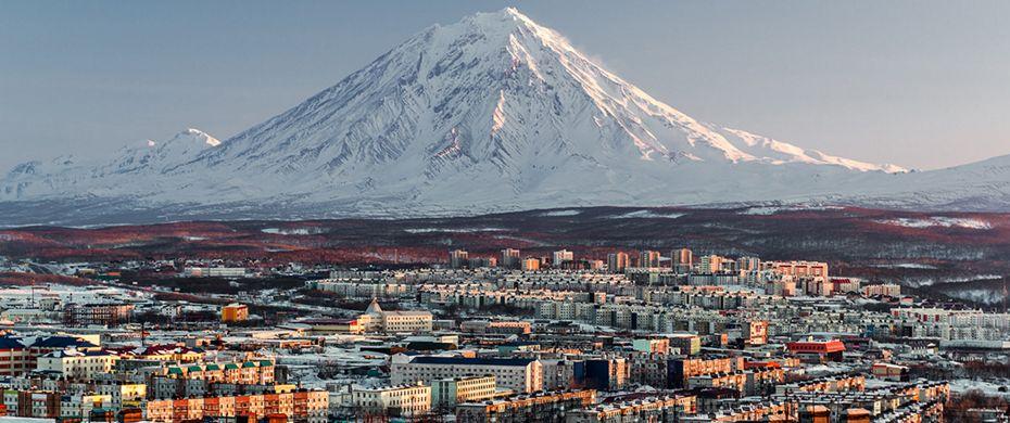 Silversea Russian Far East Luxury Cruise