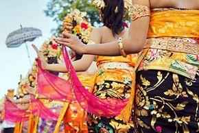 Silversea Luxury Grand Voyage 2020 - Bali, Indonesia