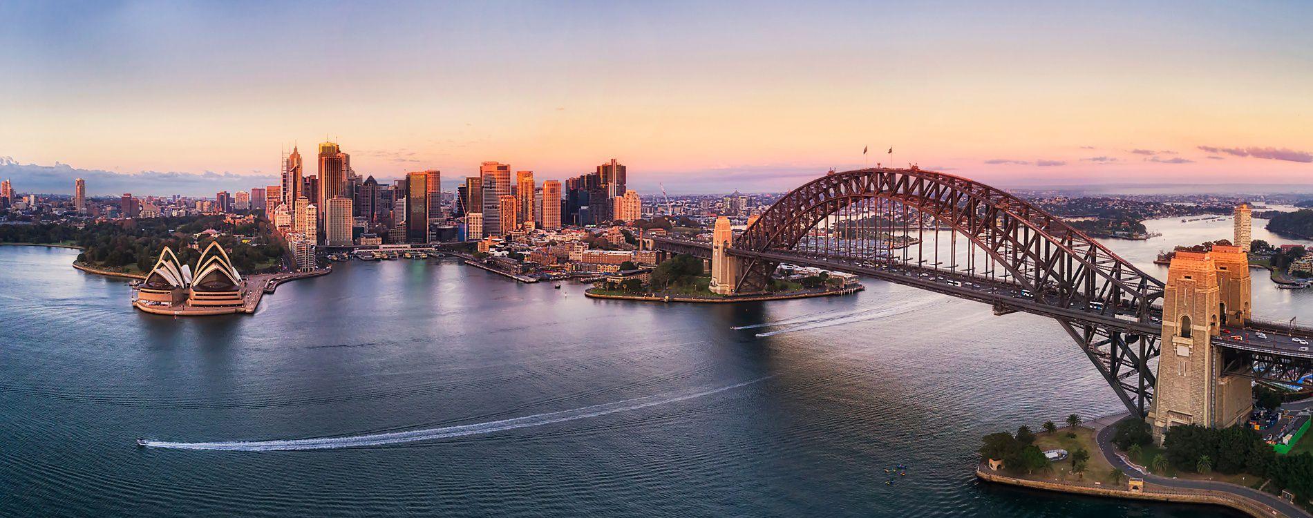 Grand Voyage Australia 2020