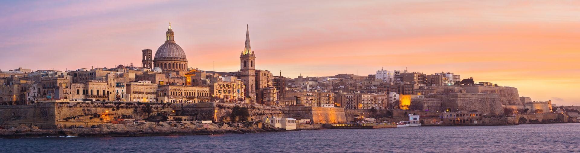Silversea Luxury Cruises - Grand Voyage Med 2020
