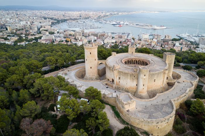 Grand Voyage 2021 - Mediterrâneo