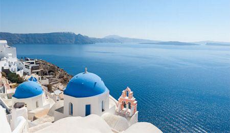 Silversea Luxury Grand Voyage 2019 - Mediterranean