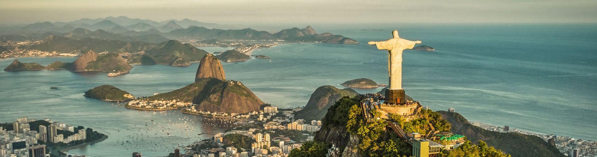 Grand Voyage 2018 – Südamerika