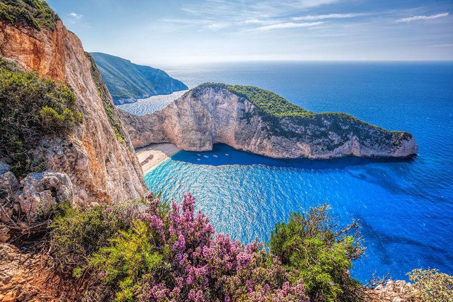Silversea Mediterranean Luxury Cruise - Zakinthos