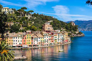 Experience the Best Mediterranean Cruise Silversea