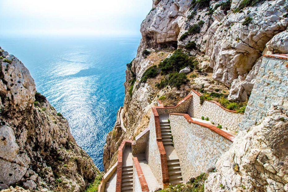 Silversea Mediterranean Luxury Cruises - Alghero