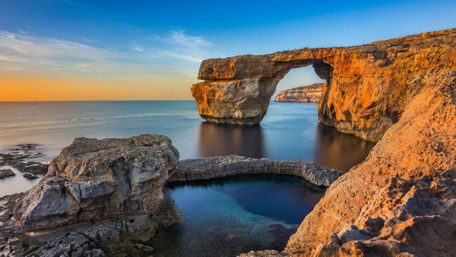Silversea Mediterranean Luxury Cruises - Malta