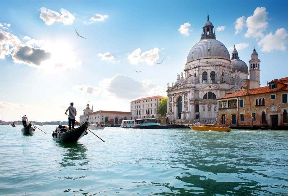 Silversea Mediterranean Luxury Cruises - Venice