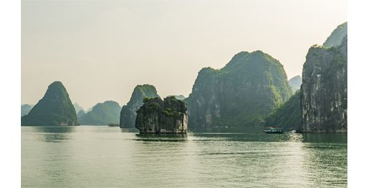 Silversea Luxury Cruises - Asia