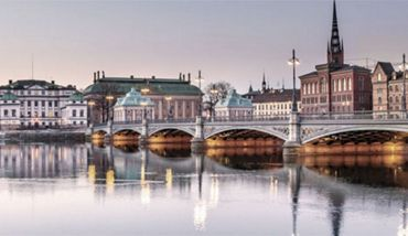 Silversea Northern Europe and British Isles Luxury Cruise