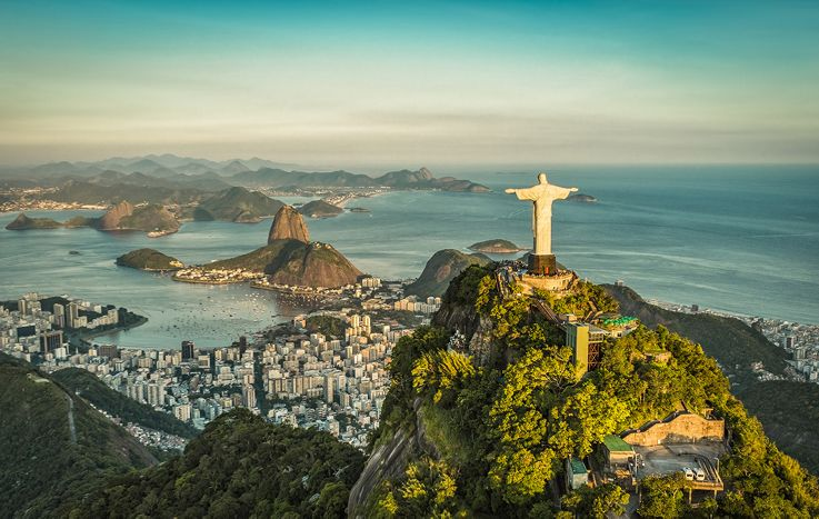 Explore South American Luxury Cruises Silversea - Cruise to south america