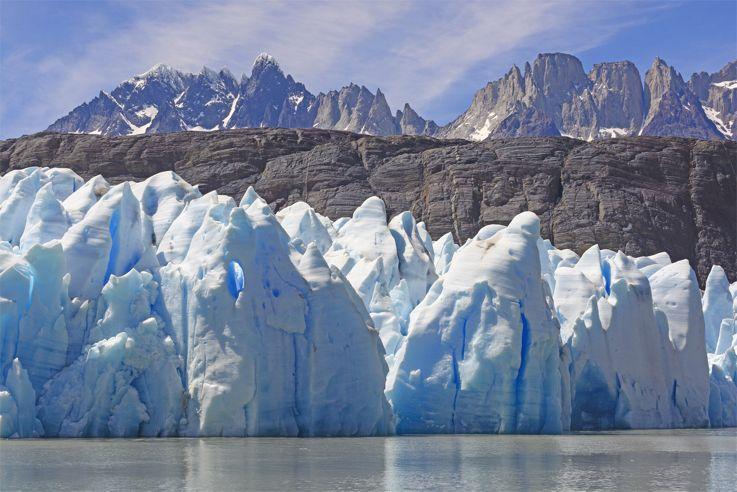 Silversea South America Luxury Cruise