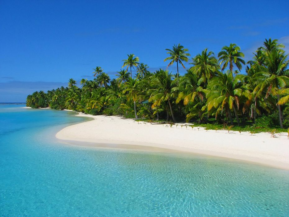 Silversea South Pacific Islands Luxury Cruise
