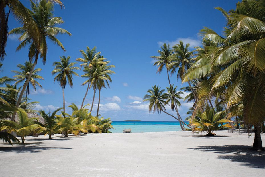 Silversea South Pacific Islands Luxury Cruise - Cook Islands