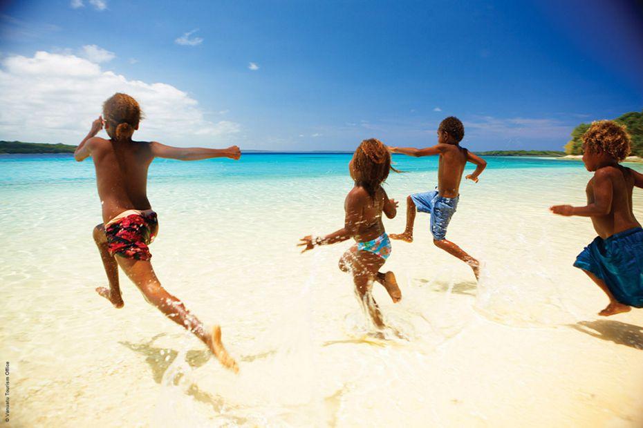 Silversea South Pacific Islands Luxury Cruise - Solomon Islands