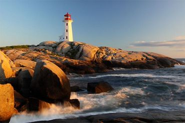 Silversea Canada and New England Luxury Cruise