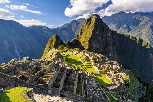 Silversea South America Luxury Cruise