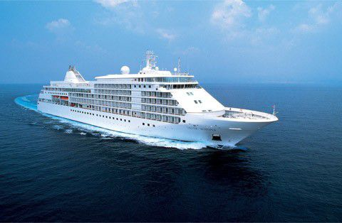 Silversea Luxury World Cruise 2019